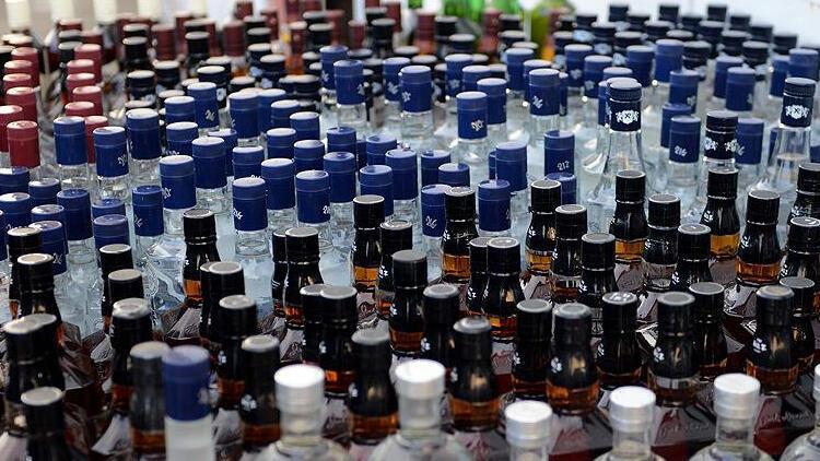 Son dakika haberleri...Kırklareli'de sahte içkiden ölenlerin sayısı 4'e yükseldi