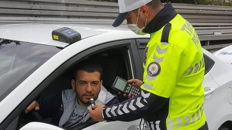 Son dakika haberleri... İstanbul'da trafik denetimlerinde yeni dönem! Uyuşturucu kiti kullanılmaya başlandı