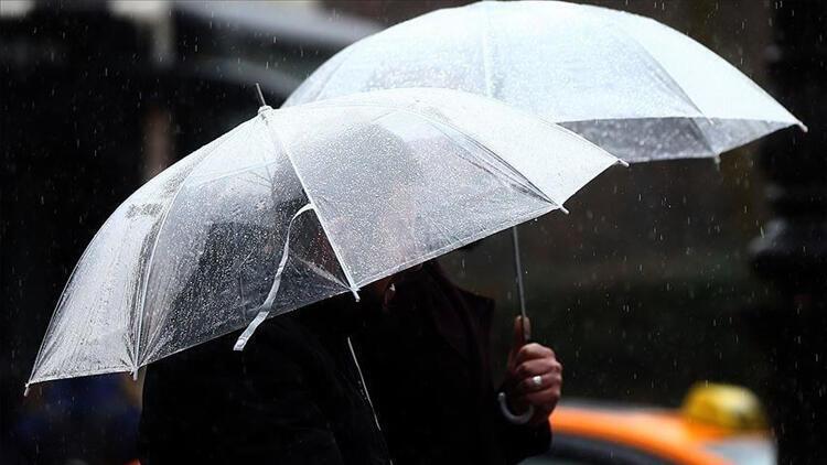Bugün hava durumu nasıl, yağmur yağacak mı? 21 Ekim 2020 İstanbul, Ankara, İzmir ve il il MGM hava durumu raporu