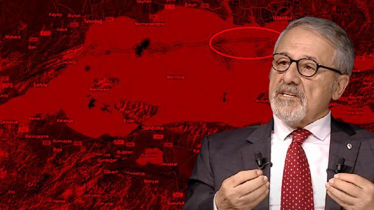 Son dakika haberi: İstanbul'da deprem konusunda riskli yerler için korkutan uyarı! Bu çürük zeminler...