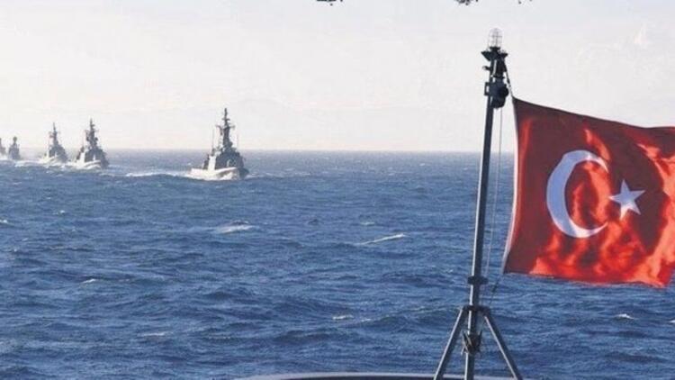 Son dakika haberi: Türkiye'den 2 ayrı NAVTEX ilanı