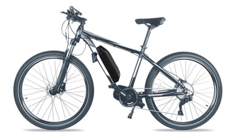 Yerli elektrikli bisiklet bataryası üretim aşamasına geldi