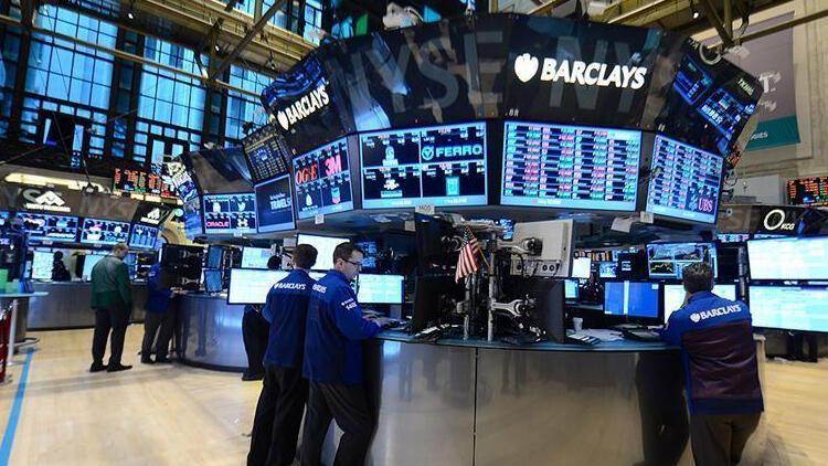 Küresel piyasalarda teşvik paketi iyimserliği