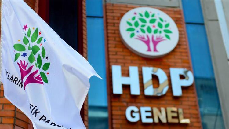 Son dakika… HDP'nin topladığı fitre ve kurban derileri ile ilgili skandal!