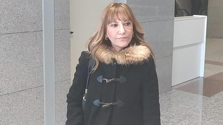 Son dakika haberler: Yeşim Meltem Şişli'nin yargılandığı dava öncesinde KADEM'den açıklama yapıldı