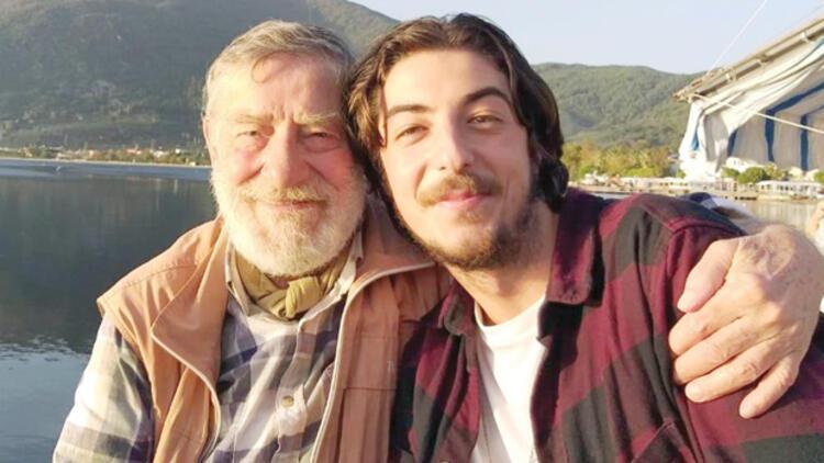 Mekin Sezer dedesi Ahmet Mekin'in izinde