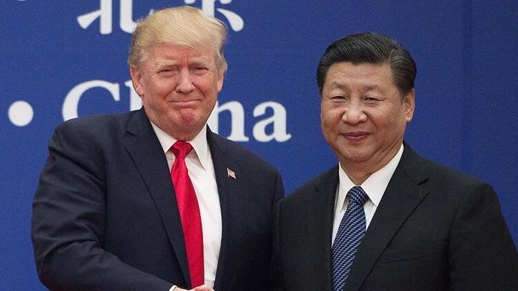 New York Times duyurdu... Trump'ın Çin bankasında hesabı ortaya çıktı