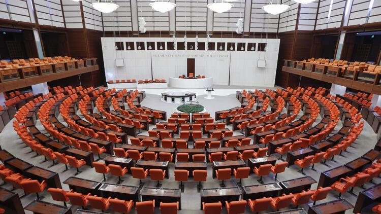 HDP'li 11 milletvekili hakkında dokunulmazlık dosyası TBMM Başkanlığı'nda