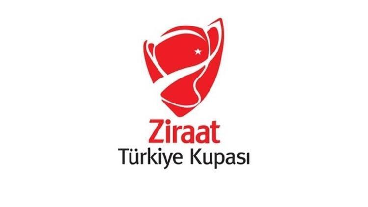 Ziraat Türkiye Kupası'nda 3. tura yükselen 11 takım daha belli oldu!