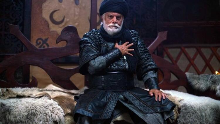 Kuruluş Osman'daki Ertuğrul Bey kimdir, tarihte ne zaman öldü? Tamer Yiğit kaç yaşında? İşte hakkında bilgiler