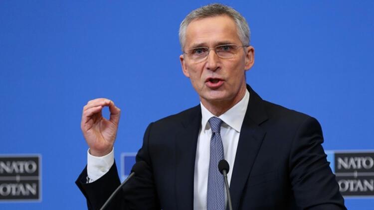 Son dakika haberi: NATO: Dağlık Karabağ'daki çatışmanın tarafı değiliz