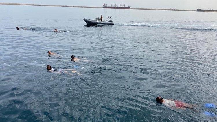 MSB duyurdu: Libyalı askerlere SAS eğitimi veriliyor