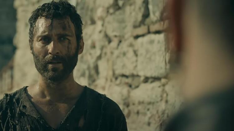 Kuruluş Osman Flatyos kimdir? Kuruluş Osman Flatyos karakterini canlandıran Seçkin Özdemir'in hayatı