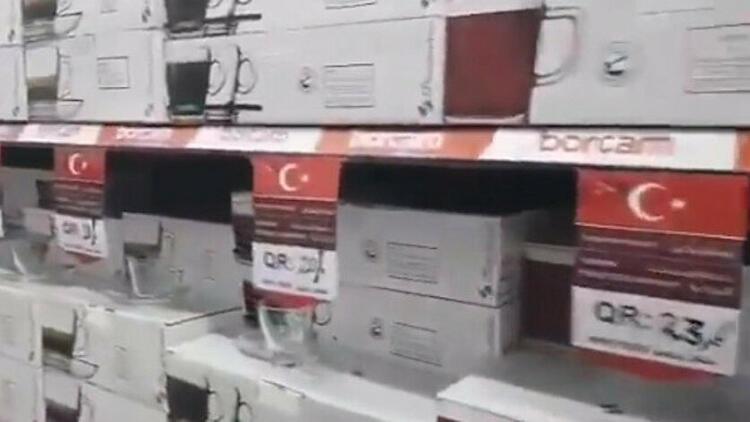 Katar'dan destek: Sadece Türk ürünleri alın...