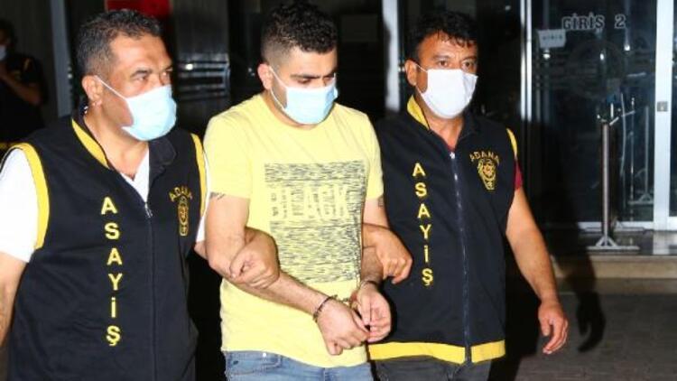 Erzincan'daki cinayetin 2 şüphelisi, Adana'da saklandıkları villada yakalandı