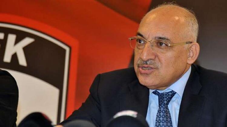 """Mehmet Büyükekşi: """"Üzerimizde şanssızlık var, patlama yapacağız..."""""""