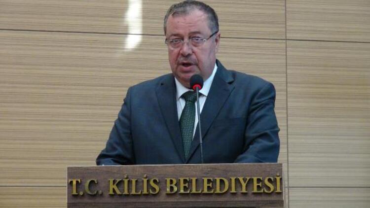 Son dakika... Kilis'in yeni belediye başkanı belli oldu