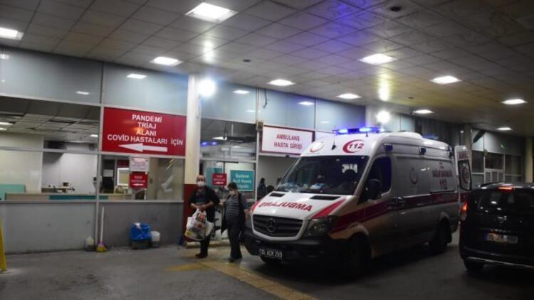 Son dakika haberleri... İzmir'de sahte içkiden bir ölüm daha