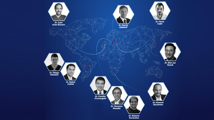 24. Uluslararası Estetik Diş Hekimliği Kongresi, İlk Kez Dijital Ortamda Gerçekleşiyor