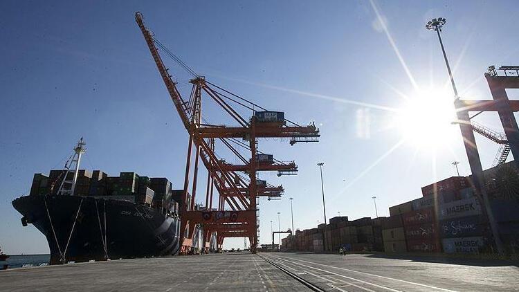 Türkiye'nin Kenya ile ticareti 235 milyon dolara yükseldi