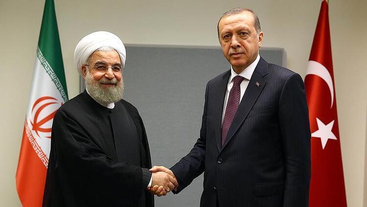 Son dakika haberi... Cumhurbaşkanı Erdoğan'dan kritik görüşme
