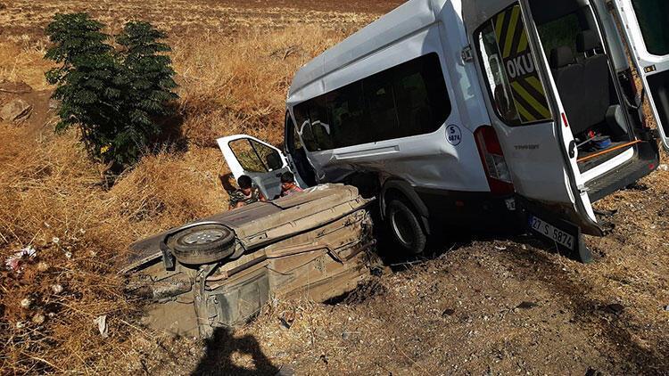 Gaziantepte facia Aynı yerde yarım saat arayla... 7 kişi yaralandı
