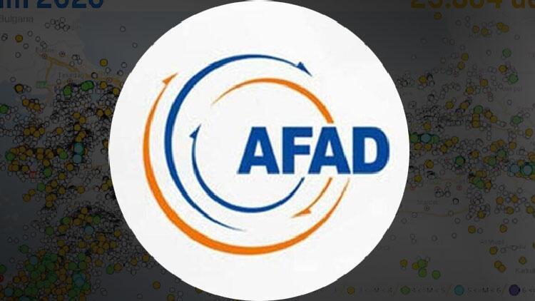 AFAD sosyal medya akımına katıldı ve uyardı