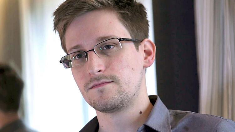 Rusya'dan ABD'yi kızdıracak Snowden kararı