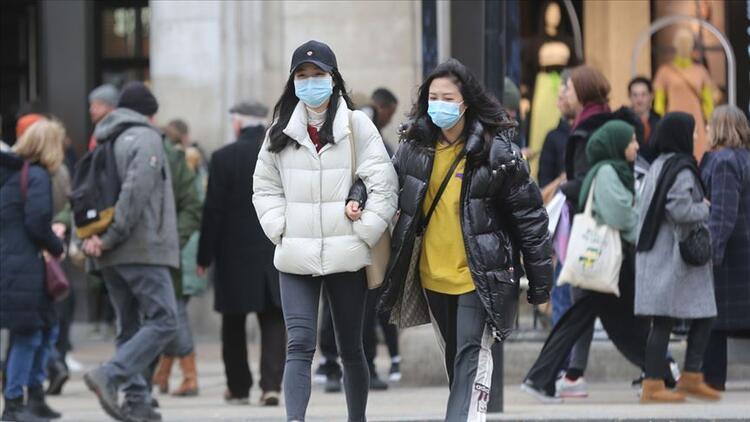 Koronavirüs son dakika haberi: Avrupa'da kritik rakamlar! Üst üste rekorlar geldi