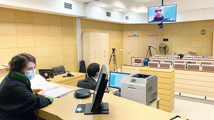 İstanbul'da da e-duruşma