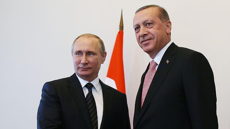 Son dakika haberi: Putin'den dikkat çeken Erdoğan yorumu! 'Baskılara rağmen bağımsız dış politika izliyor'