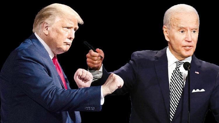 ABD istihbaratı iddia etti: İran ve Rusya seçime karışıyor