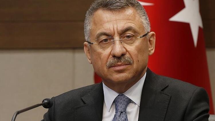 Cumhurbaşkanı Yardımcısı Oktay: Berlin savcılığı ve polisi Müslüman toplumundan özür dilemelidir