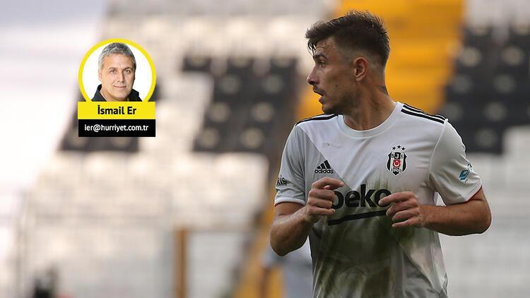 Son Dakika Haberi | Beşiktaş'ta Dorukhan Toköz düğümü ocakta çözülecek!