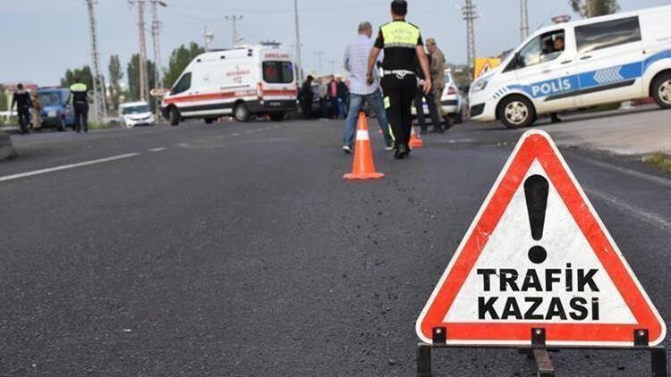 Bursa'da yayaya çarpan sürücü kaçtı