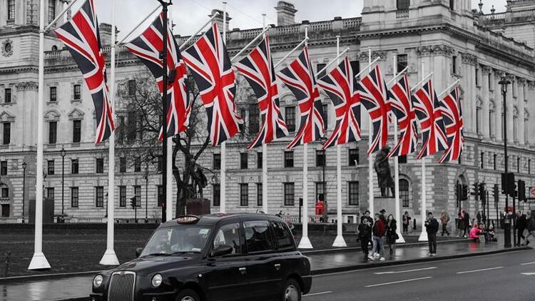 Brexit sonrası İngiltere'den yeni anlaşma