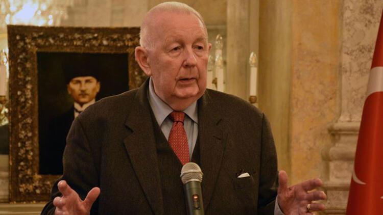 Avusturyalı tarihçi, Türk diplomatları şehit eden Ermeni teröristlerin saldırılarını anlattı