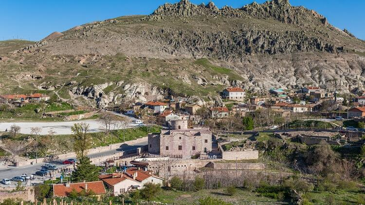 Konya'da keşfedilmeyi bekleyen güzellik: Sille