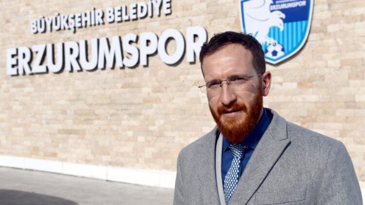 Ahmet Dal: Galatasaray maçına hazırız, kazanmak için sahaya çıkacağız...