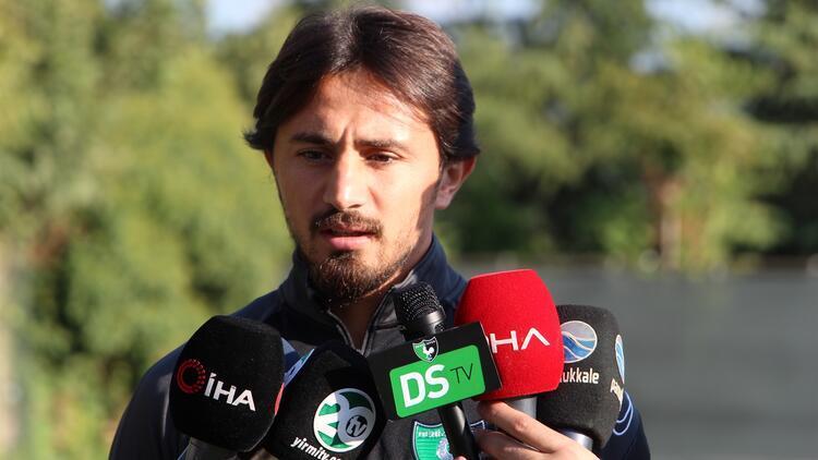 Recep Niyaz: Beşiktaş maçından en az 1 puan almak için elimizden geleni yapacağız...
