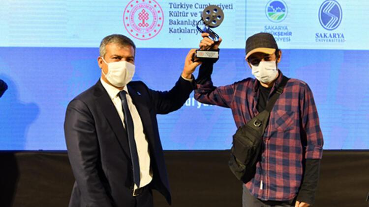 6. Uluslararası Sakarya Kısa Film Festivali'nde ödüller sahiplerini buldu