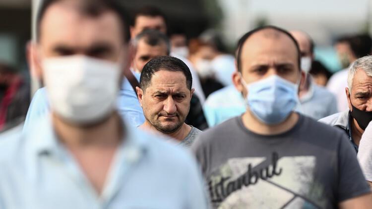 İstanbul'da koronavirüs vakaları arttı! Hekimlerden uyarılar geldi...