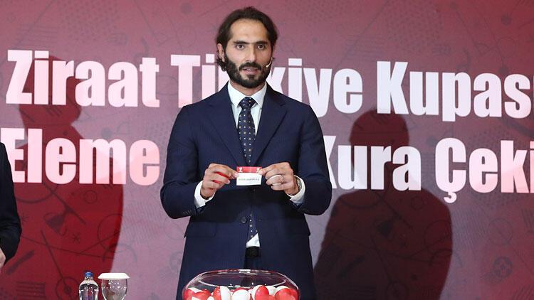 Son Dakika | Ziraat Türkiye Kupası 3. tur kuraları çekildi! İşte eşleşmeler...