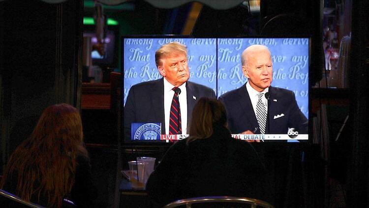 ABD Başkanlık seçimleri ne zaman? Amerika'da seçimler için geri sayım başladı