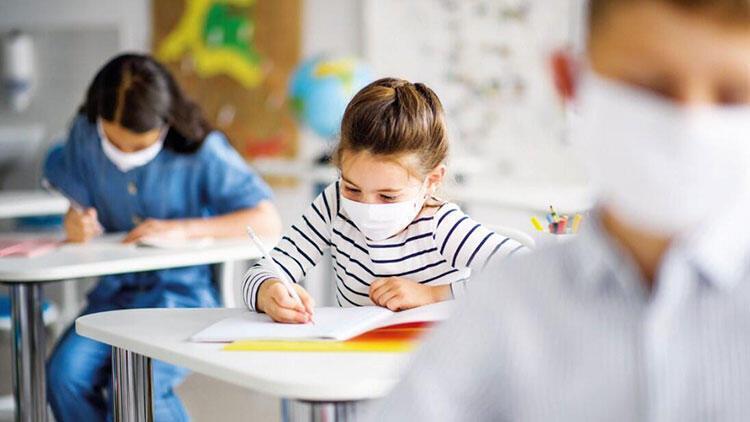 Son dakika haberi: MEB'den özel eğitim okullarında yüz yüze eğitim açıklaması
