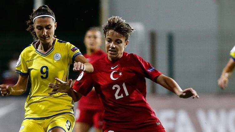 Türkiye 0-0 Kosova