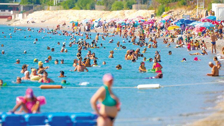 Türkiye artık iki mevsim: Sıcak yaz, ılık kış