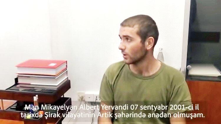 Son dakika haberler: Ermeni askerin itirafı: 'Karabağ'da PKK'lılar paralı asker oldu'