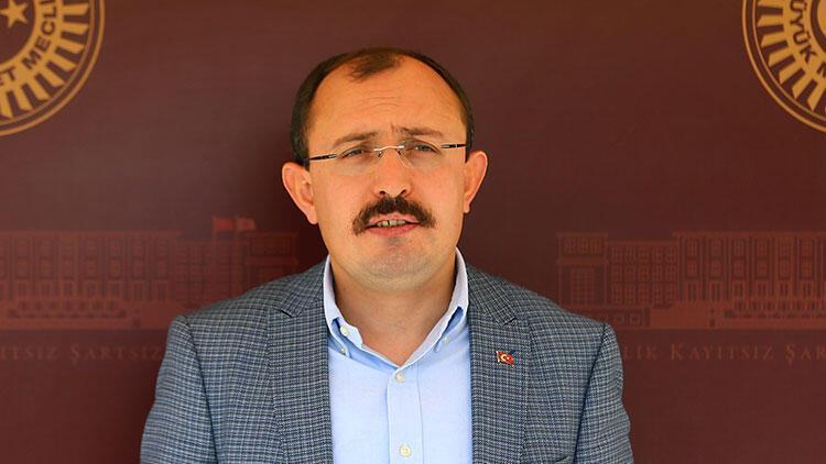 AK Parti Grup Başkanvekili Muş: 'İYİ Parti kimlik bunalımında'