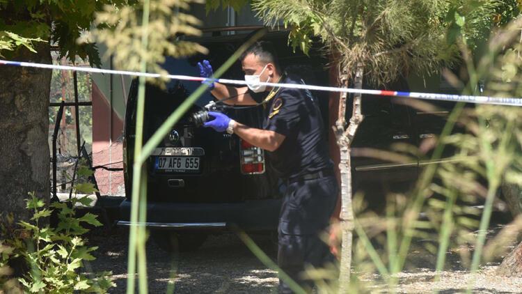 Son dakika haberler: Antalya'da çifte cinayet sanığı, kabaklarına bakmadıkları için 10 kişiyi ölüm listesine almış